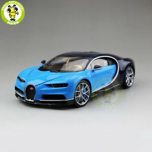 1/18 Bugatti Chiron 2016 Super Car WELLY GTAUTOS Diecast CAR MODEL TOYS Gift