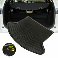 Rear Trunk Cargo Cover Boot Liner Tray Carpet Floor Mat for Mazda CX-5 2013-2016