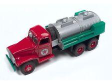Classic Metal Works (HO) 30560 GMC 6x6 Tanker - 1940's TEXACO
