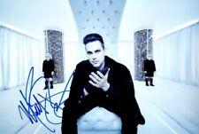 MATT Bomer SIGNED AUTOGRAFO 20x30cm American Horror Story in persona Autograph