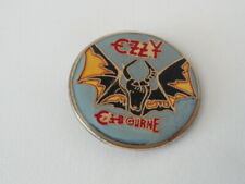 PIN S  MUSIQUE OZZY OSBOURNE