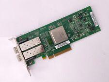 Qlogic QLE2562 Dual Port FC HBA 8GB SFP+ Gebraucht QLE-2562 SUN DELL IBM HP