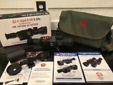 ATN 5-20x85mm mirino-X SMART HD Digital II Night Vision Scope DGWSXS 520Z