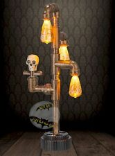 New Halloween Edison Light Bulb Candelabra Lamp