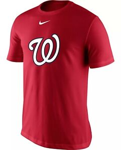 Washington Nationals Men's Nike Dri-FIT Legend Tee- NWT - FREE SHIPPING!