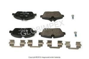 MINI COOPER (2014-2020) Brake Pad Set FRONT ATE OEM +1 YEAR WARRANTY