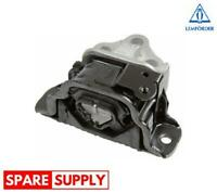 MOUNTING, AUTOMATIC TRANSMISSION FOR FIAT JEEP LEMFÖRDER 39486 01