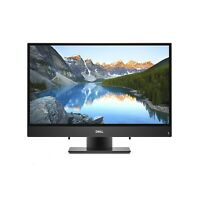 "Dell i3475-A745BLK-PUS Inspiron 3475 23.8"" FHD Touchscreen A9-9425 3.1GHz 8GB"
