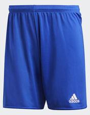 Adidas Pantaloncini Calcio Football Shorts Parma Uomo Climalite