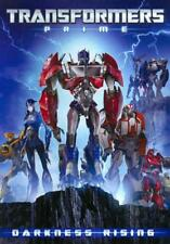 TRANSFORMERS PRIME: DARKNESS RISING USED - VERY GOOD DVD