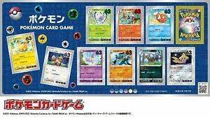 """Pokemon Stamp sheet 2021, Japan Post 63 yen"", Pokemon card"