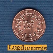 Portugal - 2009 - 5 centimes d'euro - Pièce neuve de rouleau -