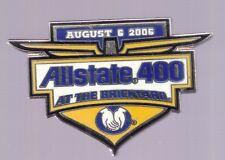 2006 Allstate 400 Motor Racing Pin Brickyard
