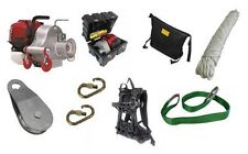 Portable Winch PCW3000-HK Hunting Assortment Kit