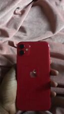 Apple iPhone 11 (PRODUCT)RED - 128GB (T-Mobile) A2111 (CDMA + GSM)