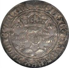 ND (1422-1427) GREAT BRITAIN HENRY VI SILVER GROAT NGC VF-25 L@@K
