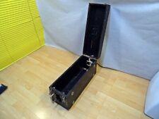 Kiste Holz Holzkoffer Frachtkiste Vintage Antik Shabby Alt Loft