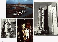 NASA Apollo 938 Historic Document Collection 4 DVD Set - C671-74