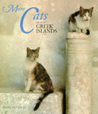 More Cats of the Greek Islands, Silvester, Hans, Used; Good Book