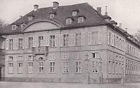 Karlsruhe - Die Bibliothek - um 1930 - RAR