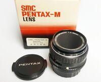 PENTAX SMC-M 50 / 4 MACRO