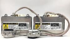 2x New OEM 09-10 Mazda 6 Xenon HID Headlight Ballast Igniter