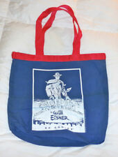 San Diego Comic Book Expo/Con Dealer Bag - Spirit - Will Eisner - Htf - Look!