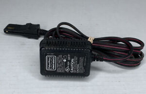 OEM Fisher Price Power Wheels AC/DC Adapter Charger Cord Model 00801-1778