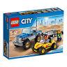LEGO City Strandbuggy mit Allrad-Geländetransporter (60082)