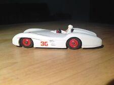 Dinky 237 Mercedes Benz Race Car - Vintage Meccano Diecast