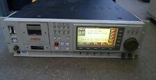 Fostex D-30 digital master recorder