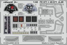 Eduard 1/48 Douglas A-4E Skyhawk # FE871