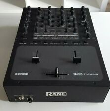 RANE TTM57 MKII MK2 DJ MIXER (Excellent to Mint Condition)