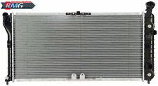 1890 Radiator Fit For 1997-1999 Buick Regal /98-03 Pontiac Grand Prix