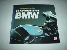 Die Motorräder von BMW R1100R  F650ST K1200RS R80GS R100 R80 R65 K100 R75/5 R50S