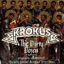 Krokus - Dirty Dozen .