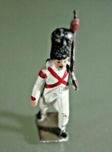 Figurine Soldier Lead CBG Premier Empire 50s