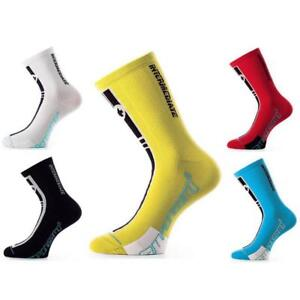 Cycling Socks Men Mount Sport Bike Footwear Road Bike Running Compression Sock