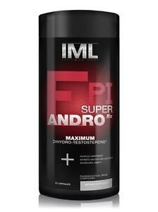 Super Epi Andro Rx by Iron Mag Labs - Epiandro - FACTORY DIRECT!!