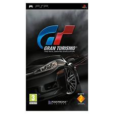 Gran Turismo PSP (SP)
