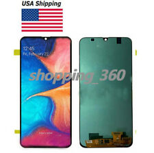 OLED For Samsung A30 2019 A305F/DS A305G/DS A305GL/DS LCD Screen Touch USPS