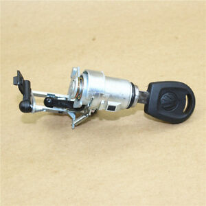 Rear-end Trunk Lock With Key for VW Jetta 2004-2009