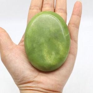 4Pack Hot Massage Stone Heater Jade Warmer Rock Stones facial Body Skin Care