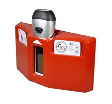 Powerplus Husky-solaire & dynamo d'urgence lampe de poche station