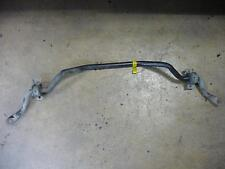 06 07 BUICK LUCERNE DTS Stabilizer Sway Bar Front Soft ride suspension