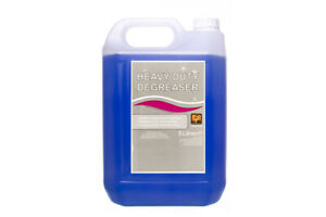 Heavy Duty Degreaser & Cleaner Professional Commercial Strength 5 - 25 LTRS