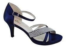 Sandals Standard (B) Width Heels for Women