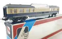 LIMA 309183 - GERMAN RHEINGOLD EXPRESS 1st CLASS VISTA DOME PASSENGER COACH