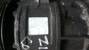 VAUXHALL CORSA D 1.3 CDTI AIR CON PUMP COMPRESSOR 5570372