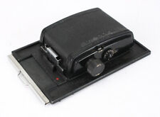 GRAFLEX ROLLFILM BACK RH-8 FOR 4X5 CAMERAS/209882